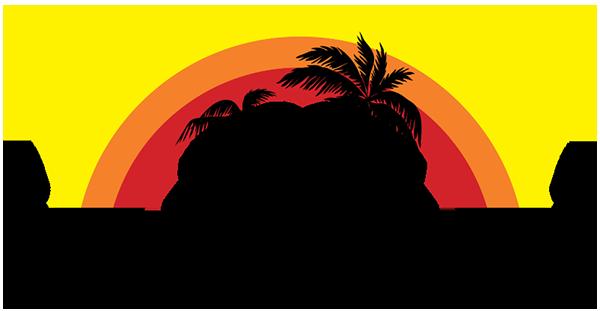 Summer Frequencies 2022 - Gisborne logo